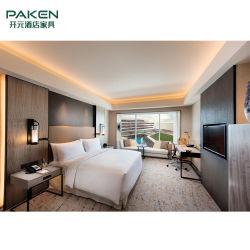 Möbel-Hotelguestroom-Sets des gute Qualitätsmetall(Iron&S/S) für Verkauf