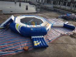 Мини-Combo воды: ЭЛАСТИЧНЫЙ КРЕПЕЖ Bouncer Toy надувной батут