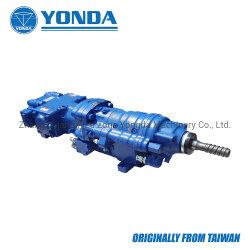 hydraulische rotsboor yhd210 van 18 kw voor mijnbouw