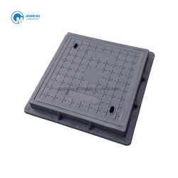 새로운 디자인 맨홀 커버 머신 맞춤형 SMC 매홀 코브