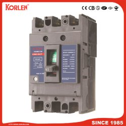 Mini-disjoncteur non polarisée disjoncteur DC Knm5