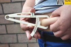 Instrumento de Medición Grasa Corporal Tester Personal Médico (BFT-001)
