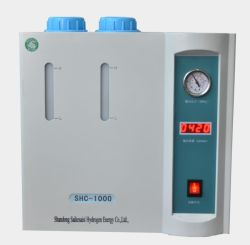 セリウムはなされた水電気分解の水素の発電機中国を承認した