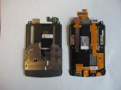 Voor BlackBerry 9810 Slider Housing Flex 9800 Slide