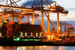 Судовой агент/с, система/океанских и морских/транспортные перевозки из Нинбо/Шанхай/Шэньчжэнь/Китая в Нигерии, Лагос, Apapa, Tincan, Onne, Порт-Харкорт, Calabar, прозрачный васильковый