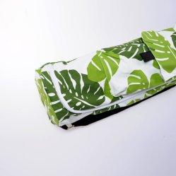 Yugland سعر جيد طباعة أزياء مقاومة للماء حصيرة من قماش أكسفورد حقيبة