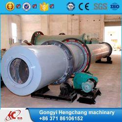 Woodships/ Aserrín / papilla de carbón/secador rotativo de la máquina de secado