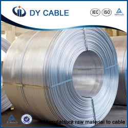 Сертификат ISO 1350 типа 9,5 мм Алюминиевый стержень для провода чертеж