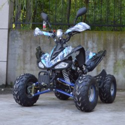2020 quadrato caldo di 125cc ATV che corre la bici del quadrato di disegno