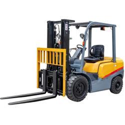 Carrello elevatore a forche TCM 2.5t 3t 3.5t Prezzo per carrello elevatore diesel Con montante a 3 stadi