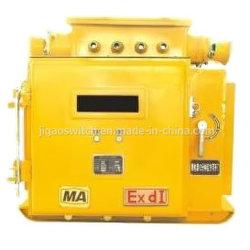 L'exploitation minière Explosion-Proof (réversible) vide démarreur électromagnétique