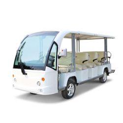 Navetta elettrica per il trasporto di passeggeri Marshell Electric Sightseeing Car (DN-14F-9)