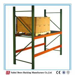 Bonne qualité de la Chine intégrée châssis en rack de la palette d'étagères