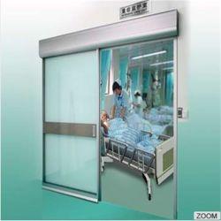 Конкурсные медицинских герметичных больница хирургия дверей