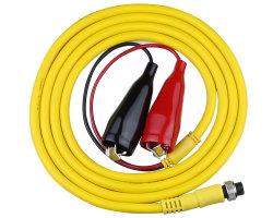 Ligne d'alimentation de charge de batterie ligne de charge du moteur électrique pour Sea-Fishing