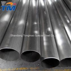 201 304 316 Tuyau en acier inoxydable soudés Tube décoratif