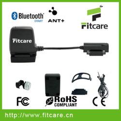 Bluetooth und Ant+ Cycling Sensor für Bike Speed Cadence Distance Tracker