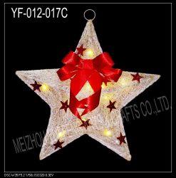 Estrela de Natal (YF-012- 017C)
