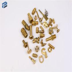 L'usinage de pièces d'usinage CNC OEM de pièces de précision Pièces de haute précision des pièces automobiles Arbre de transmission de l'arbre cannelé de pièces de l'arbre