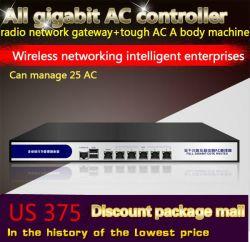Enterprise Dual WAN avec Gigabit LAN du routeur VPN SSL VPN IPSEC Routeur large bande d'équilibrage de charge 6 ports Gigabit