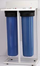 Grande filtro da acqua blu (RY-20B-D)