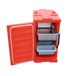 Mittagessen-Kasten-Warmhaltepackung-Unterhalt-warmer Mittagessen-Kasten