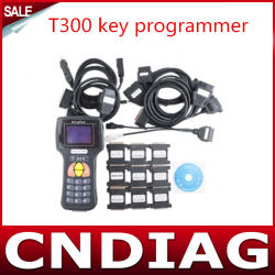 T300 Key Programmer englisches 9.20V Newest Version für T300