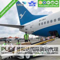 Шанхае/ Пекин/ Гуанчжоу, Австралия и Новая Зеландия быстро воздушные службы доставки