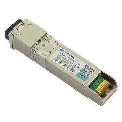 Что такое SFP 10GBASE-BX80-D Bidi SFP+ - 1550 нм TX/1490нм Rx 80км Dom Модуль приемопередатчика