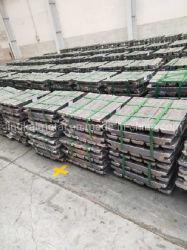 99.994 99.992%% Lingotes de chumbo/de Minerais Não Ferrosos e materiais