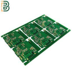 Shenzhen Prototype de haute qualité recto recto-verso Service PCB PCB à bon marché en provenance de Chine