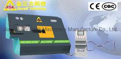 Xangai Marca Jsl Vergalhão de aço Bowknot formando Mill Factory