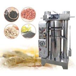 Buon olio di seme di ravizzone efficiente dell'arachide del sesamo della macchina di estrazione dell'olio della pressa di olio idraulico di prezzi che fa l'oleificio della macchina
