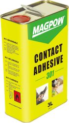 Adhesivo de contacto de todo uso Cemento Contacto Gum