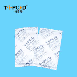 Haut standard de chlorure de calcium Super Dry sachets dessiccants pour chaussures