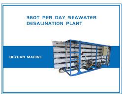 CCS gerador de água fresca marinha aprovado