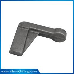 Maquinaria Molienda hecho personalizado de hierro de metal/acero y aluminio mecanizado Torno CNC de piezas con la certificación ISO9001