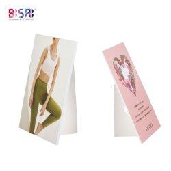 중국 도매 맞춤형 광고 실내 빅토리아 시크릿 디컷 PVC 폼 플라스틱 아크릴 야드 잔디 디스플레이 사인 보드