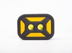 LED-Scheinwerfer, nachladbare bewegliche wasserdichte LED-Flut-Lichter für die im Freien kampierende wandernde Emergency Auto-Reparatur und Job-Site-Beleuchtung