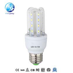 E27/B22 PBT 2u трехцветный 15Вт Светодиодные лампы