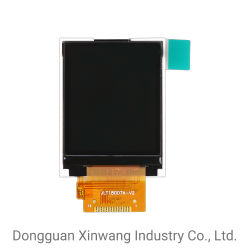 Hot HTC LCD Display Modules 1.8 inch TFT LCD scherm Module 240*320 TFT LCD-touchscreen