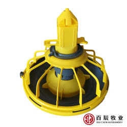 가금 장비 부속 원료 플라스틱 자동적인 닭 지류