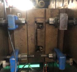 Hohe Präzisions-Plastikspritzen-Fabrik, zum der Form-Plastikraupe zu konzipieren und zu bilden