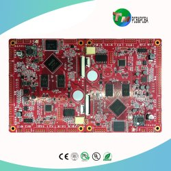 Consumer Electronics Carte de circuit d'assemblage PCBA Prototype PCB Services d'assemblage