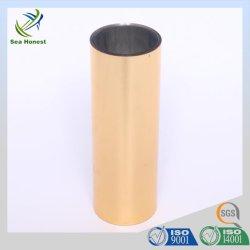 진공용 중국 공장 금금속화 플라스틱 PVC 필름 롤 형성