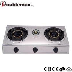 Кухонный комбайн красивый внешний вид с другой стороны Anti-Hot дизайн газовая плита