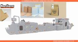 Courier Saco de papel (Máquina para sacos Courier) Kd-330