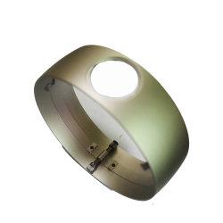 顧客用OEM ODMシャフトプロトタイプTVの遠隔制御装置の機械工学CNCの機械化