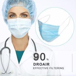 Новая конструкция маску для лица высокого качества маску для лица Ce& сертификаты маску для лица одноразовые 3-слойные маску для лица с нетканого материала ткань защитный слой