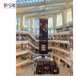 الصين الجملة حملة الدعاية والإعلان المخصص حديقة فناء الطباعة بريد البلد علم شركة قماش شاطئ مثثر [بكف] ثني [فينيل] راية أعلام